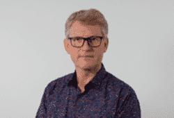 Niels er elevator medarbejder hos MinElevator